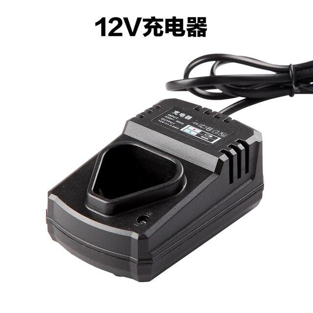 12 В 16,8 в 21 в 25 в Отвертка 18650 зарядное устройство электрическая дрель зарядка Беспроводная электрическая отвертка литиевая батарея зарядное устройство инструменты