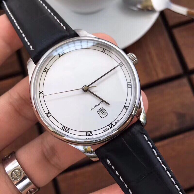 WC0859 Mens Watches Top Brand Runway Luxury European Design Automatic Mechanical Watch
