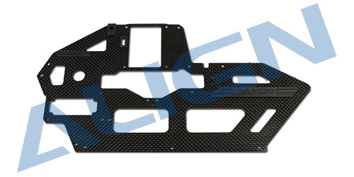align trex 500X Carbon Main Frame(R) H50B016XXW Trex 500 Spare Parts Free Shipping with Tracking цены онлайн