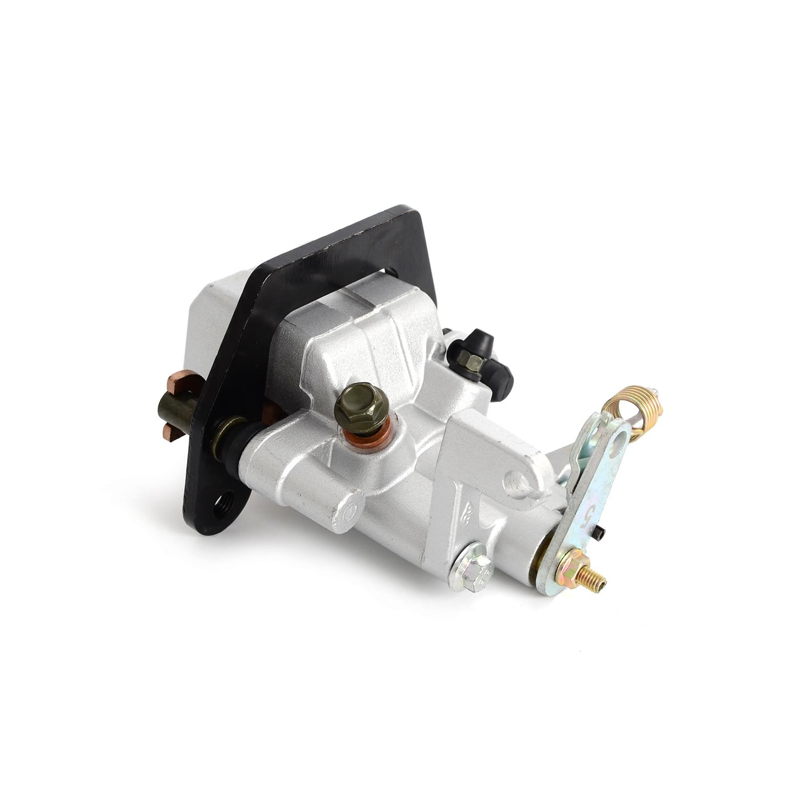 Rear Brake Caliper Center Parking Brake ATV UTV400 500 700 For HiSun Massimo Bennche