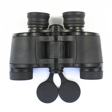 Free Shipping 2015 new 12×40 baigish outdoor military high-end binocular telescope hot sale