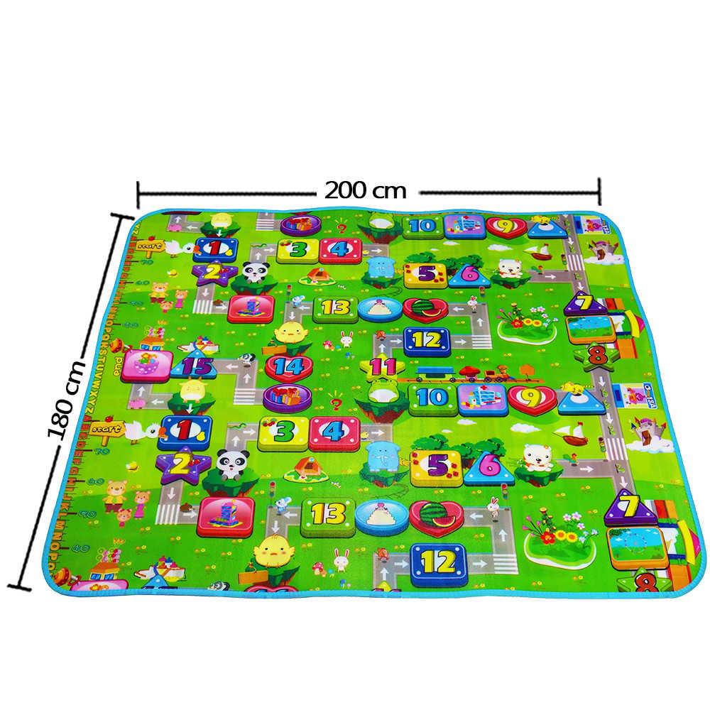 коврик детский коврик для ковер детский eva foam ковры развивающий коврик пазл покрывало Игровой коврик для пляжа пляжный коврик для детей детские игрушки для девочек развивающие коврики для детей формикарий пазлы
