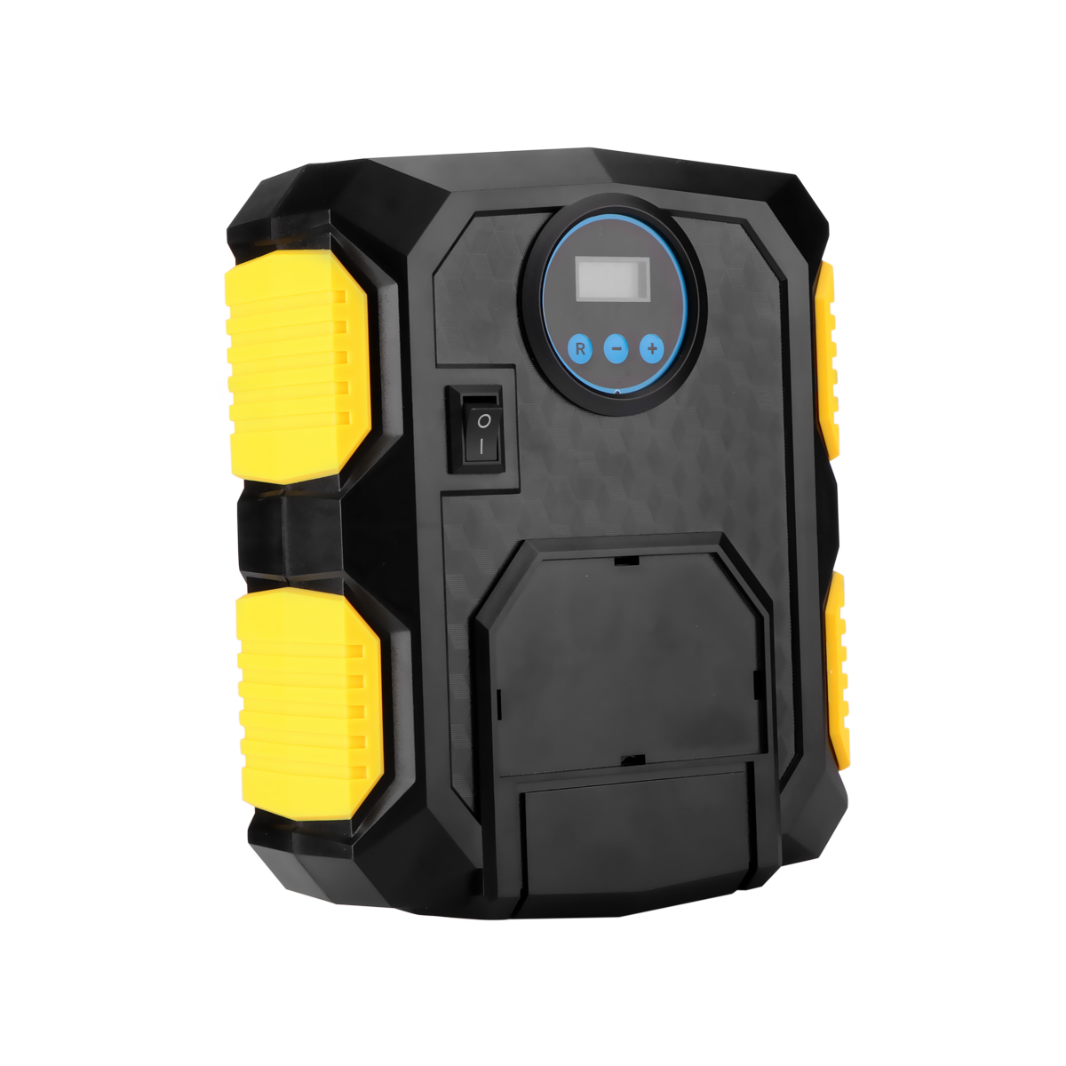 Onever Portable Tire Air Compressor 7