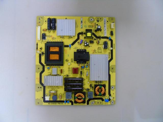 40-E461CB-PWA1XG 81-PE461CB-PL200AA Good Working Tested 81 el421c7 pl200aa 40 el4216 pwf1xg new led power board