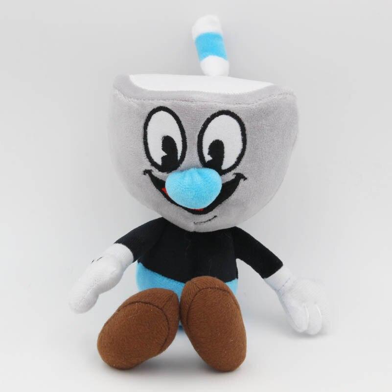 Hot Game My Pet Alien Pou Plush Toy Furdiburb Emotion Alien