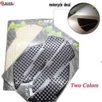 new products Motorcycle universal stickers Traction Pads clear tank stickers For SUZUKI GSXR1000 K1 K3 K5 K7 K9 TL1000 DL1000