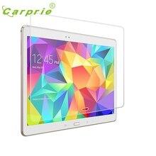 CARPRIE Vidrio Templado Protector de Pantalla de Cine Para Samsung Galaxy Tab 10.5 S SM-T805 Feb3 MotherLander
