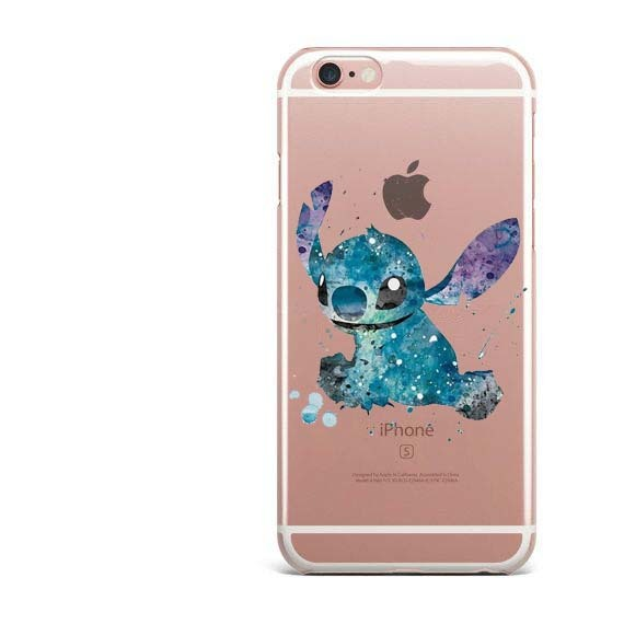 Watercolor Art Mulan Princess Soft Clear TPU Case for iPhone 7 7Plus 6s 6 5s 6S Plus