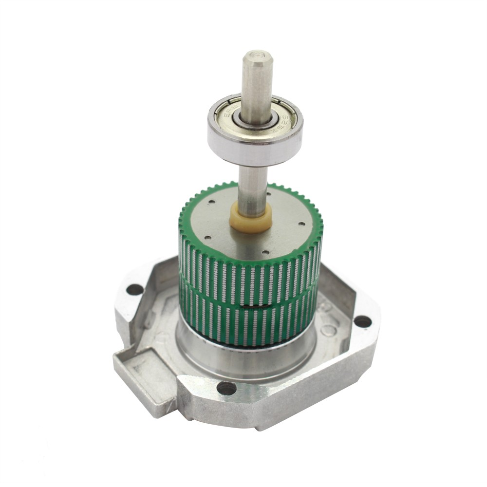 4-lead Nema17 Stepper Motor 42 motor 42BYGH 1.7A (17HS4401) 3D printer motor (7)
