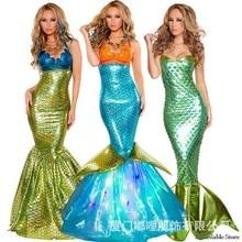 ed94c987dcbc4 Popular Sexy Adult Mermaid Costume-Buy Cheap Sexy Adult Mermaid ...