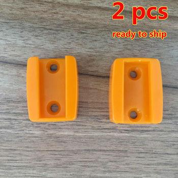 Elektryczny sokowirówka do pomarańczy części zamienne 2000E-1 2000E-2 2000E-3 2000E-4 lemon orange wyciskanie soku części zamienne do maszyn obierak podstawa 2 sztuk tanie i dobre opinie XI HUA LAI juicer parts Z tworzywa sztucznego