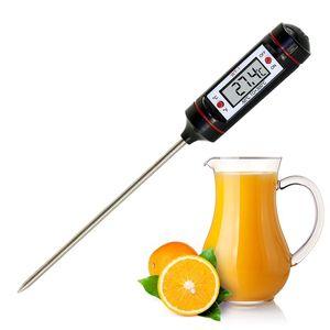 Image 3 - Портативный цифровой кухонный термометр MOSEKO