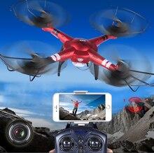 WLtoys Q222K Q222-K WiFi FPV 720P RC Quadcopter RTF 2.4GHz drone  with HD Camera High Hold Mode One Key Return VS X5SW X5HW