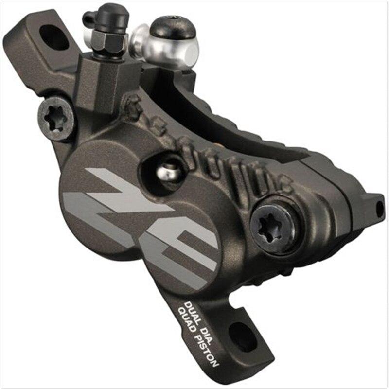 Original Box-packed Shimano ZEE BR-M640 bike bicycle Hydraulic Disc Brake Caliper Resin товар shimano zee m645 efcm645ea6x