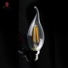 Meja Lampu 85-265 Edison