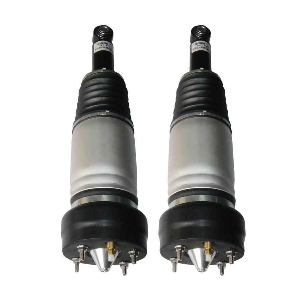 AP03 Pair Rear Air Spring Shock Strut Absorber C2C41340 For Jaguar XJ X350 X358 XJ6 XJ8 XJR C2C41341 C2C41343 C2C41344|Shock Absorber& Struts| |  - title=