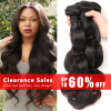 10A Mink Brazilian Body Wave Hair 4 Bundles Brazilian Virgin Hair Body Wave Rosa Human Hair Product Brazilian Hair Weave Bundles