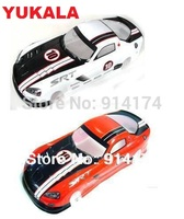 1 10 RC Car Accessories Body Shell For 1 10 Rc Car 190mm White Red No