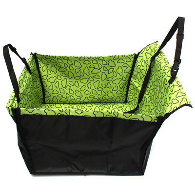 New Dog Car Waterproof Hammock Blanket Cover Mat Cushion Auto Pet Cat Rear Back Seat Carrier