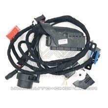 Тестовый платформенный кабель для VSW MQB IMMO type