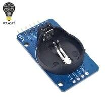 DS3231 AT24C32 IIC Modul Precision Clock Modul DS3231SN für Arduino Speicher modul Kostenloser Versand