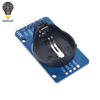 DS3231 AT24C32 IIC Module Precision Clock DS3231SN for Arduino Memory module Free Shipping - sale item Active Components