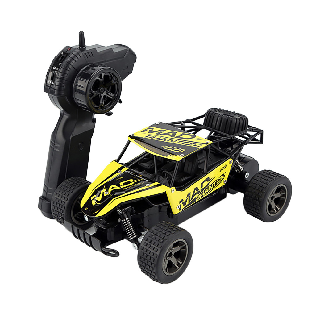 Remote Controlled Car Radio Furious Electric Remote Control Off