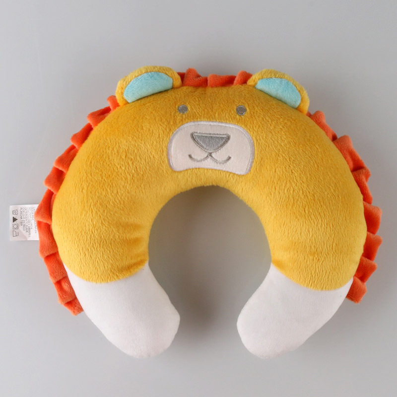 CUte car headset baby neck pillow stkcar.com