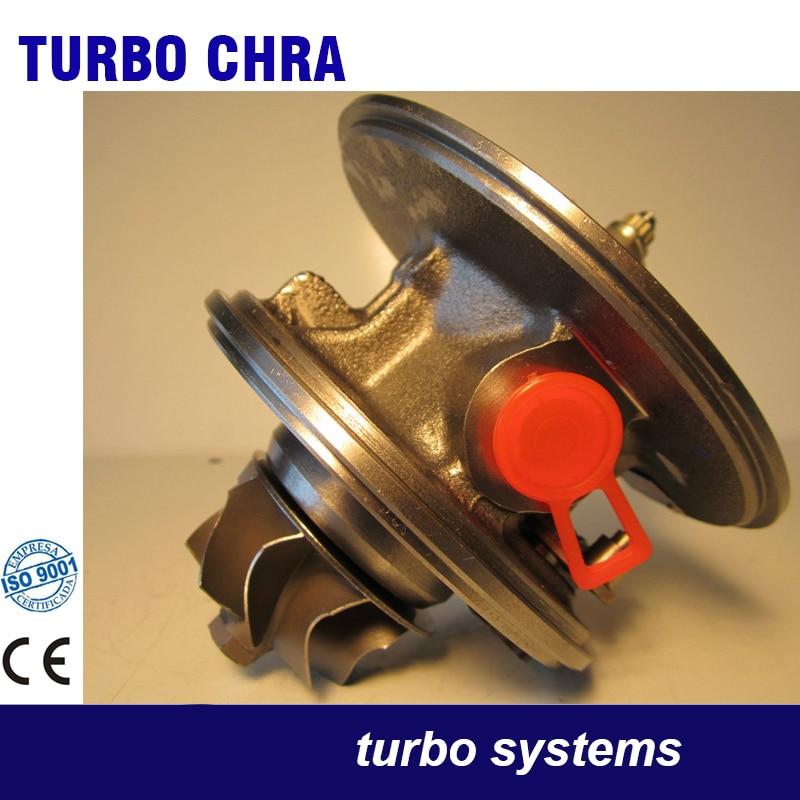 TD2503 turbo cartridge 454150 454150-0004 454150-5006S 454150-0006 core chra for Alfa Romeo 156 166 2.4 JTD 1997-2000 AR32501 garrett turbo cartridge chra gt1749mv 55205177 turbocharger cartridge 777251 736168 for alfa romeo gt 1 9 jtd