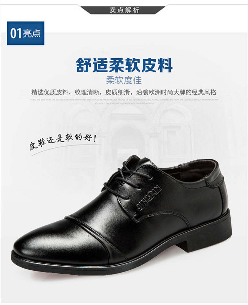 luxury Brand Classic Man Pointed Toe Dress Shoes Mens Patent Leather Black  Wedding Shoes Oxford Formal Leathe Shoes Big Size 510bdaeeb91b