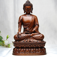 Bronze copper buddha decoration copper buddha home home 100% Bronze cooking tools watch Old Handwork brass