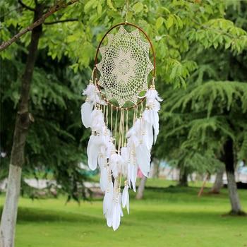 Rustikalen Outdoor Hochzeit Traum Catcher Handgemachte Indische ...