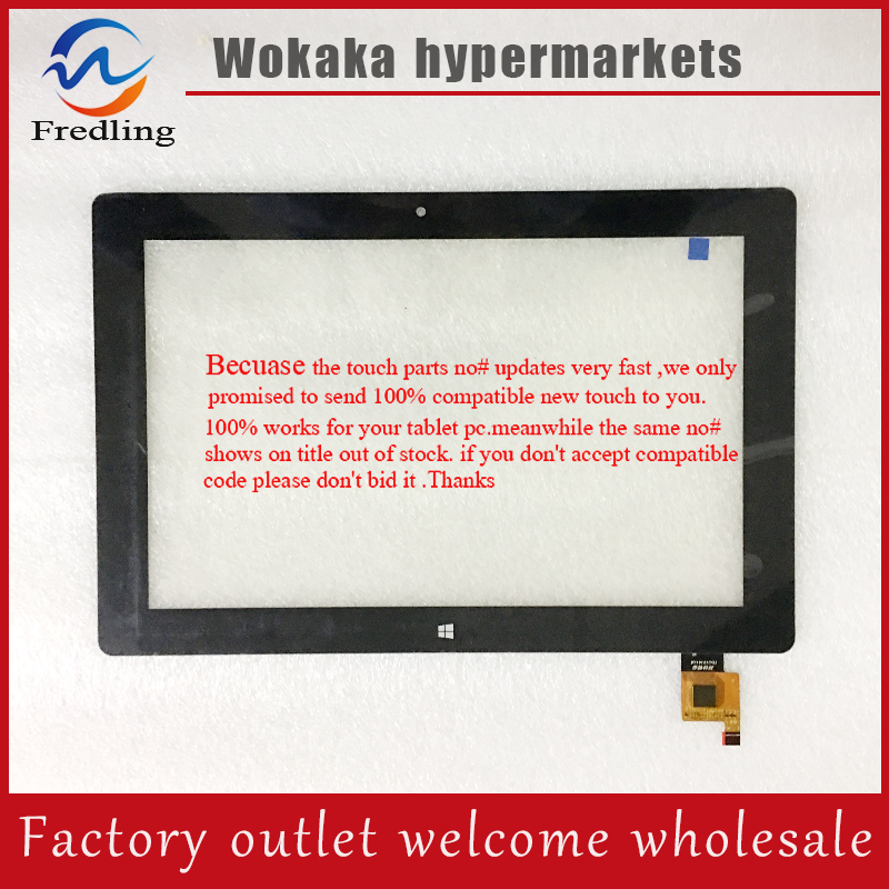 10.1inch New original flat capacitive touch screen for DY10121 V2 free shipping DY10121(V2) цены онлайн