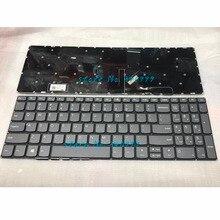 Nowość dla Lenovo IdeaPad 320 15IKB 320 15ISK 320 17IKB 320 17ISK amerykańska klawiatura