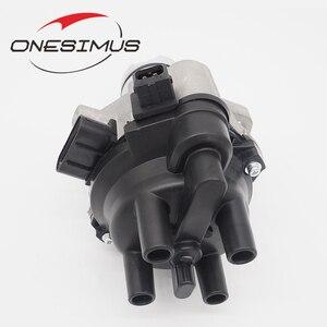 Image 5 - 12V OEM T6T58071 MD190168 automobile distributor for mit  4G63 4G93