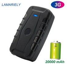 3G LK209C GPS Per Auto Localizzatore GPS Tracker 240 Giorni In Standby 20000mAh Magnete Impermeabile IP67 Del Veicolo Inseguitore Shock Goccia allarme PK TK905
