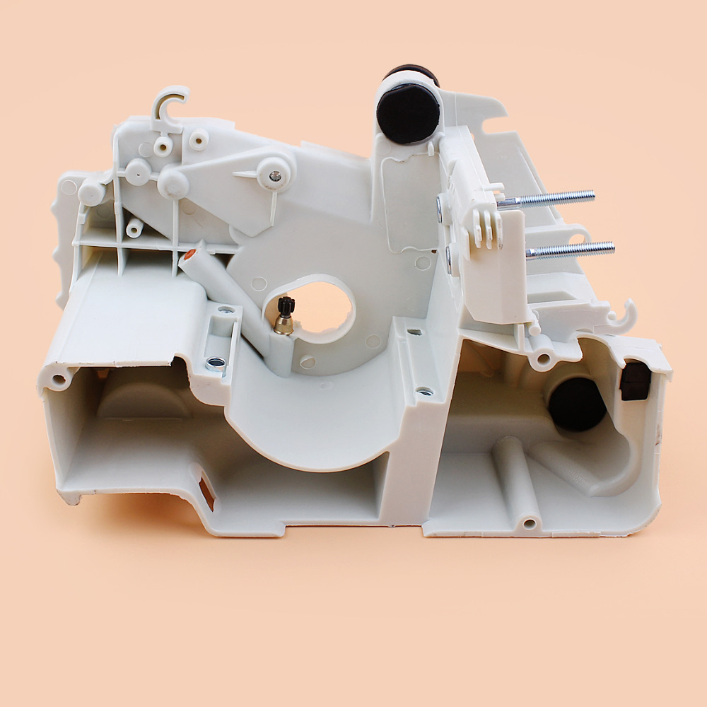 Crankcase Engine Housing Assembly For STIHL MS170 MS180 MS 170 180 017 018 Chainsaw Engine Motor Parts 11300210801