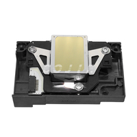 Original F173050 Printhead For Epson Photo 1390 1400 1410 1430 A1430