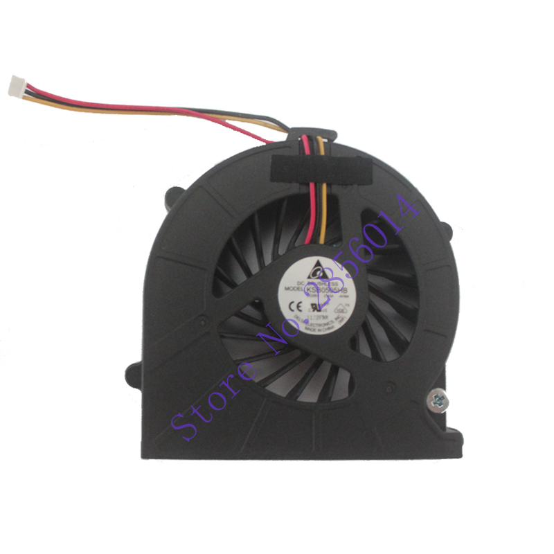 NEW laptop cpu cooling fan Cooler FOR Toshiba Portege L630-06S L600-02S l600-08r C600 C600D C645 C655 C650 KSB0505HB