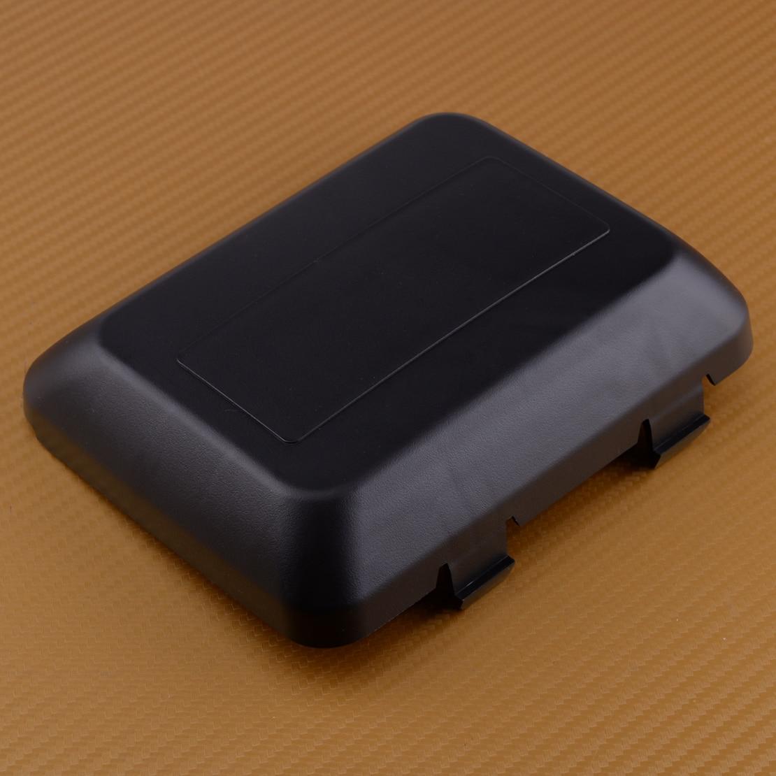 LETAOSK Black Air Filter Cover Fit For Honda GC135 GCV135 GCV135A GCV160 GCV160A 17231-Z0L-050