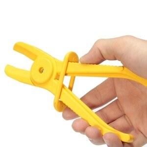 Image 5 - AUTO  3Pcs/Set Flexible Hose Clamp Kit Line Pipe Pinch Off Plier Brake Fuel Water Line