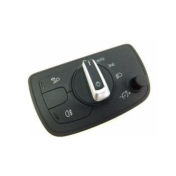 Контрольный переключатель фар для Audi A6 A7 4G0 941 531E 4G0941531E >> JXAP Official Store