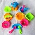 15 Pcs Mini Cozinha Tablewares para Casa De Bonecas Crianças Brincar de Casinha Brinquedos Presente Para Crianças Crianças