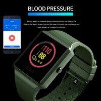 SKMEI Smart Watch Multifunction BlueTooth Blood Pressure Monitor Waterproof Men Fashion Sport Watch Digtal Wristwatches relogio