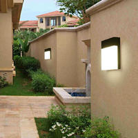 Up or Down 18W cree LED Outdoor Lighting Wall Light Lamp Exterior Outside Porch light Waterproof IP67 Garden Wall sconces Gazebo