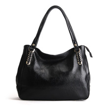 100% Genuine Leather Bag Women Handbags Messenger Bags Ladies Shoulder for Purses and 2018 New