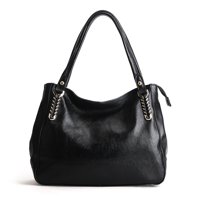 100% Genuine Leather Bag Women Leather Handbags Women Messenger Bags Ladies Shoulder Bag for Women Purses and Handbags 2018 New