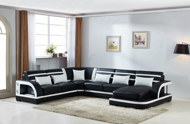 2018 Sale Sectional Sofa Armchair Y.g Furniture With Speaker ...