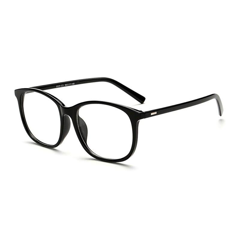 Fashion Designer Marke Brillen Rahmen Optische Brillen für Frauen ...