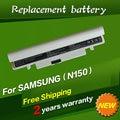 JIGU Аккумулятор Для Ноутбука Samsung N218 N143 N145 N148 N150 N230 AA-PB2VC6B AA-PB2VC6W AA-PL2VC6B AA-PL2VC6W AA-PB3VC6B белый
